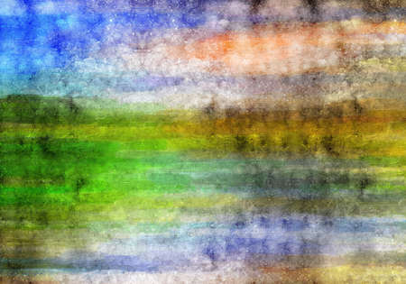 Abstract art vintage textured background Stock Photo - 20162963