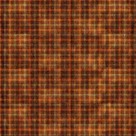 Digital background textile pattern in cell