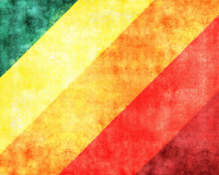 Digital bright striped abstract background Stock Photo - 20631403