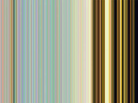 saturated color: Abstract striped digital bright background