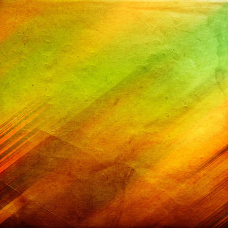 This image was created as digital imitation of painting on textured paper photo