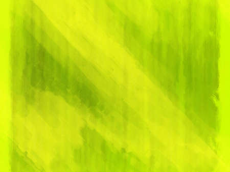 Colorful oil paint grungy square background on textured surface Stock Photo