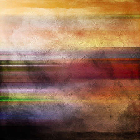 This image was created as digital imitation of painting on textured surface