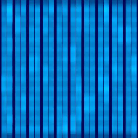 Blue Neon abstract lines design on dark background vector. Illustration
