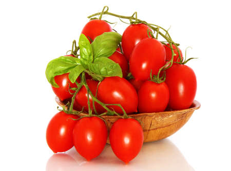 piccadilly: Piccadilly tomatoes
