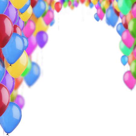 balloons Imagens