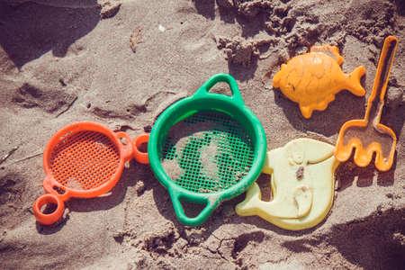 beach toys: Beach toys