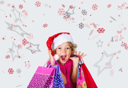 convinced: Girl convinced her to go shopping