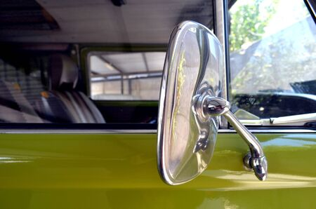 Sideview mirror Combi