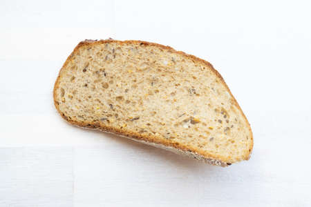 Old dry bread Reklamní fotografie