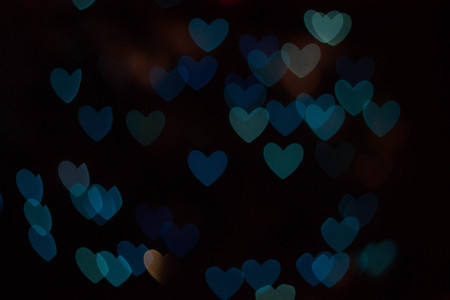 abstract background of blurred lights or bokeh background or overla 版權商用圖片