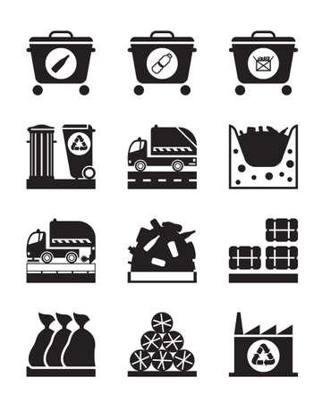 biological waste: Recogida y tratamiento de basuras