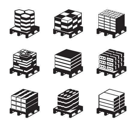 pavement: Different types of pavement tiles
