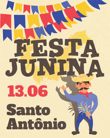 Festa Junina Party