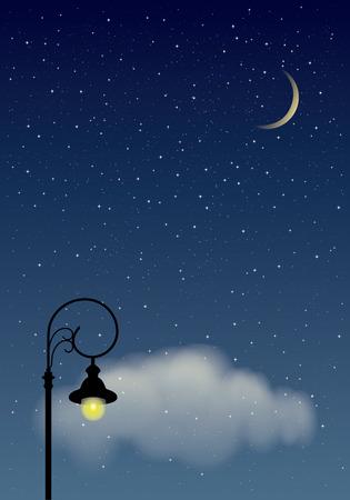 noche estrellada: Noche estrellada