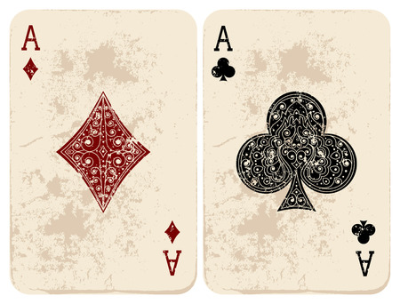 Ace of Diamonds Clubs