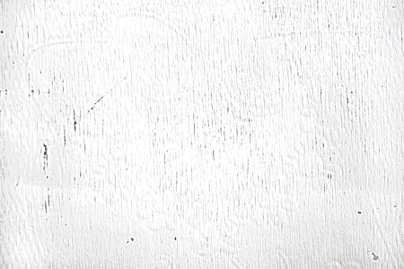 White vintage wood texture. Vector Illustration