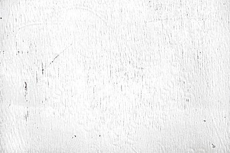 Textura de madera de la vendimia blanco. Ilustración del vector