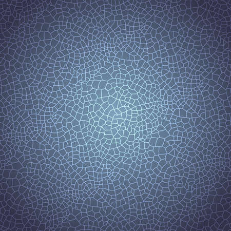 reticular: Illustration of abstract reticular background in grey colors