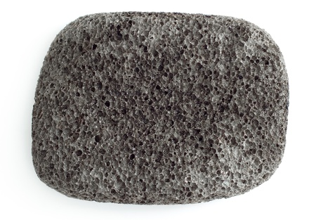 stone volcanic stones: rough texture of a pumice stone  also known as pumice, liparita