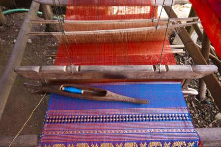 loom: Handmade loom