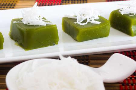 sweetmeat: Thai sweetmeat 5