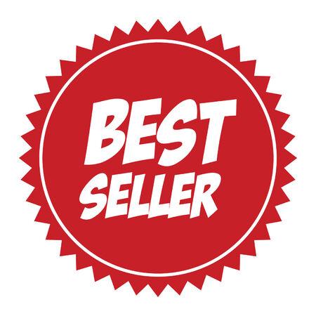 Beste Verkaufs-Zeichen Standard-Bild - 31623611