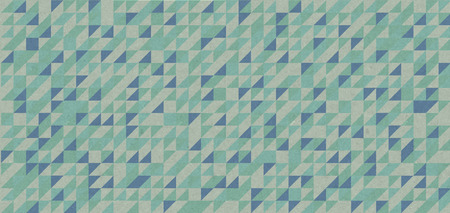 green texture: abstract geometric background green texture Illustration