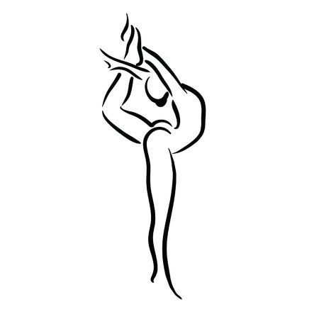 gymnast: gymnast