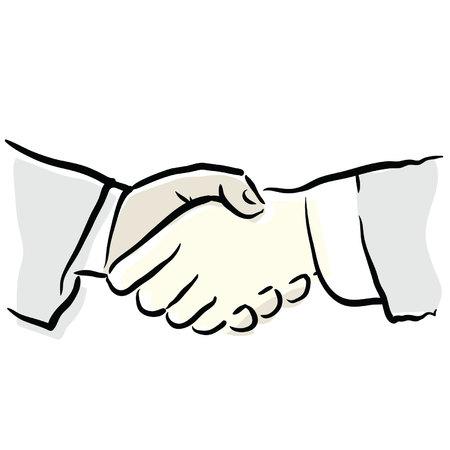 compromise: apret�n de manos