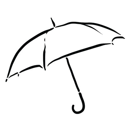 umbrella Çizim