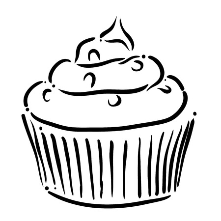 carbohydrate: cupcake