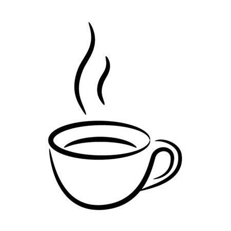 decaffeinated: coffee