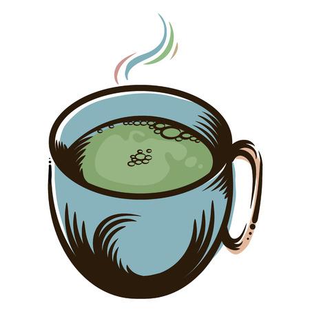 Koffie Stockfoto - 47715114