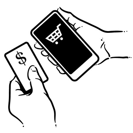 携帯電話をオンラインで購入