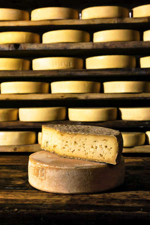 italian cheese Stock Photo - 10939820