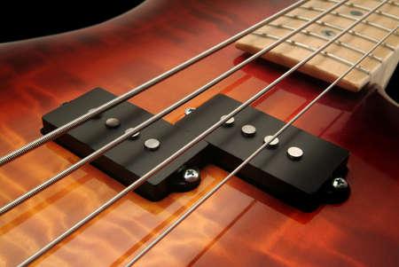bass guitar - part