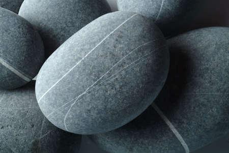 Fluvial stones-background 1