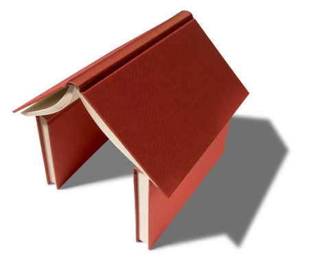 books house photo