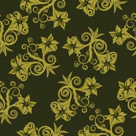 claret red: Floral fondo transparente para su dise�o de uso. Para f�cil patr�n transparente haciendo simplemente arrastre grupo todos en la barra de muestras y utilizarlo para llenar cualquier contornos.