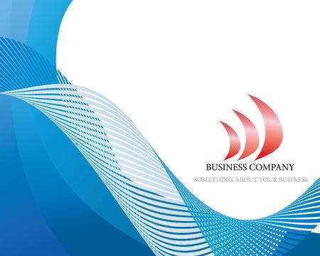 Résumé vecteur d'information des entreprises sur le thème mer