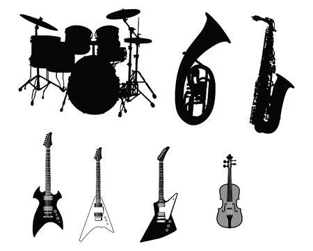 trombon: Conjunto de diferentes cuerdas, viento y percusión