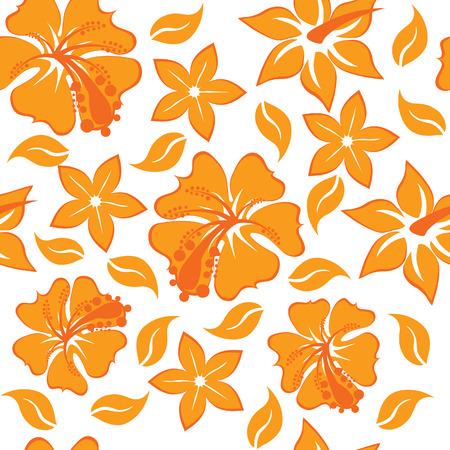 vectors abstract: Fondo floral sin fisuras de los suyos dise�o uso. Para facilitar la toma perfecta patr�n s�lo tienes que arrastrar todos los grupos de muestras en la barra, y lo utilizan para cubrir cualquier contorno.