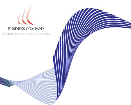 imagen corporativa: Resumen de vectores de fondo empresarial para el dise�o uso