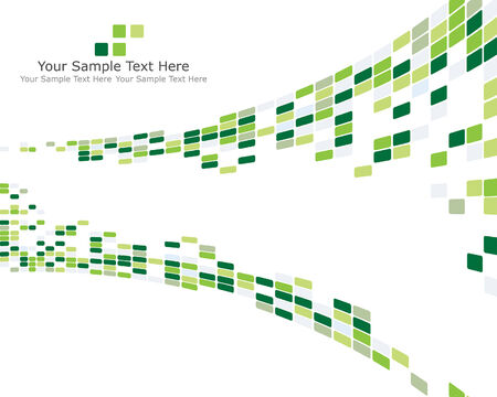 vector artwork: Abstract checked  business background for use in web design