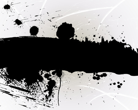 Abstract grunge vector background for design use.  Vector