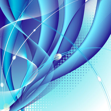 Abstract vector template background for design use Vector