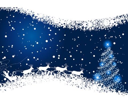 Verwenden Sie die schönen vektor weihnachten (Neujahr) Background for design