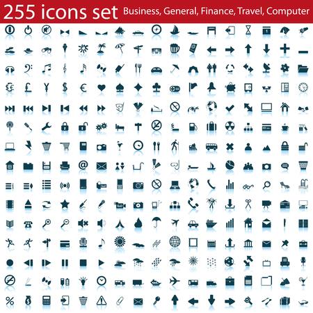 icono inicio: Colecci�n m�s grande de los diferentes iconos para uso en dise�o web