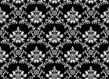 remplissage: Arri�re-plan de Damas vecteur transparente. Simple motif transparente faisant juste faites glisser tous les groupe dans la barre de nuances et utilisez-le pour remplir les contours.  Illustration